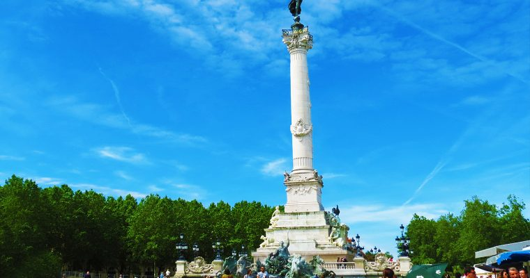 Top reasons why you should visit/live in Bordeaux