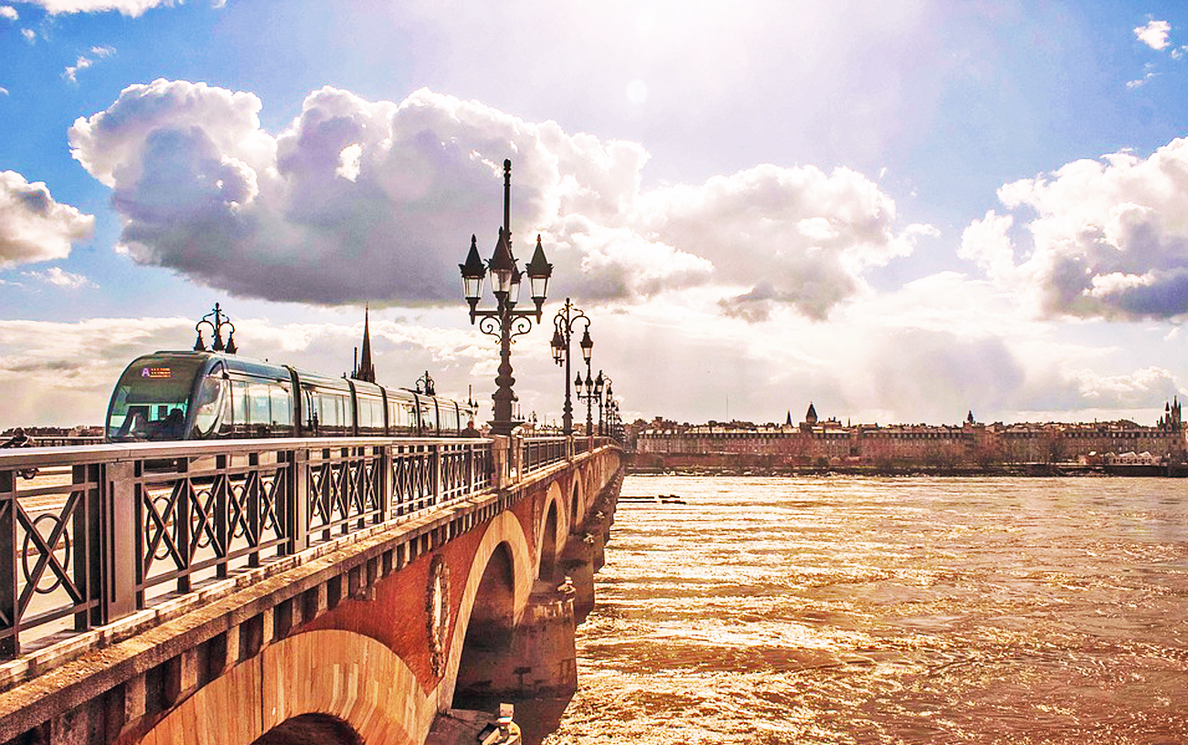 The weather in Bordeaux and when to visit