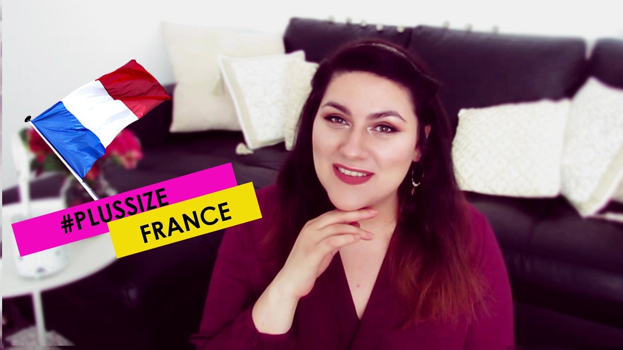 Plus size girl in France. How do french people treat me?