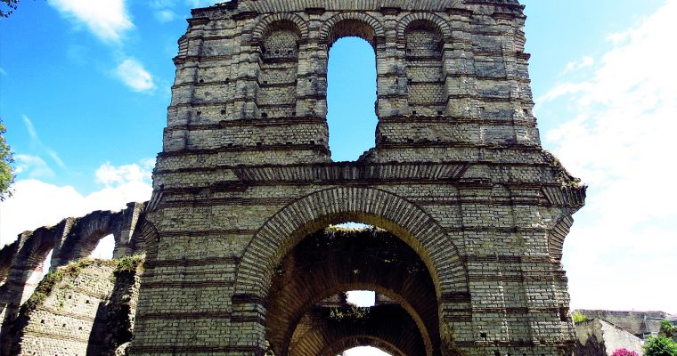 The Gallo-Roman period in Bordeaux and what is Burdigala